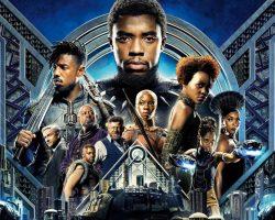 Pantera Negra – O filme de herói que precisávamos!