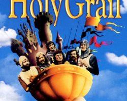 Monty Python em Busca do Cálice Sagrado | Crítica