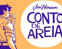 Conto de Areia – As reflexões de Jim Henson e Jerry Juhl!