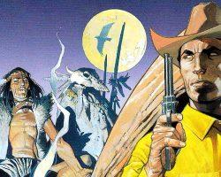 Recomendação da Semana – Tex – O Profeta Indígena