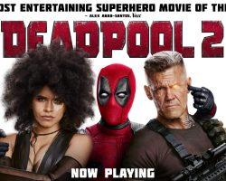 Deadpool 2 – Inferior ao primeiro, mas ainda muito bom!