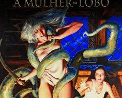 Marada – A Mulher Lobo – Um excelente exemplar de Espada e Feitiçaria!
