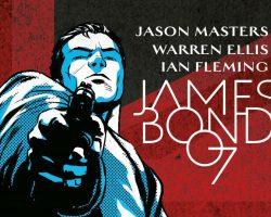 James Bond 007: VARGR – A licença para matar posta à prova!