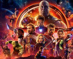 Vingadores: Guerra Infinita – Um Marco na História do Cinema!