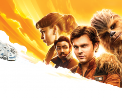 "Opinião: ""Solo: A Star Wars Story"""