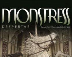 Monstress: Despertar – É tudo isso mesmo?