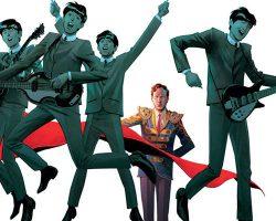 Recomendação da Semana – O Quinto Beatle
