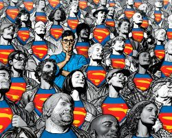 Recomendação da Semana – Superman: Alienígena Americano