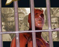 Demolidor: Demônio do Pavilhão D – A redenção de Murdock!
