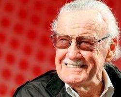 Stan Lee – O homem se vai, mas a lenda é eterna!