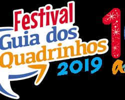 O que rolou no Festival Guia dos Quadrinhos 2019!
