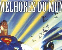 Recomendação da Semana – Superman & Batman – Os Melhores do Mundo