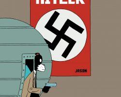 Recomendação da Semana – Eu Matei Adolf Hitler